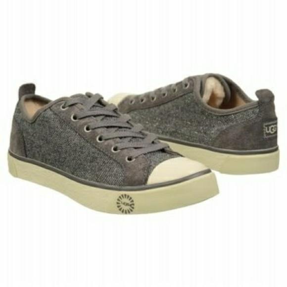 d323e58982e Ugg Pewter Evera Sneakers
